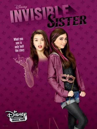 Смотреть фильм Моя сестра – невидимка