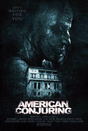 Смотреть фильм Американское проклятие