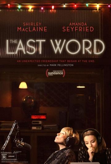 Смотреть фильм Последнее слово
