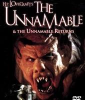 Смотреть фильм Невыразимый ужас