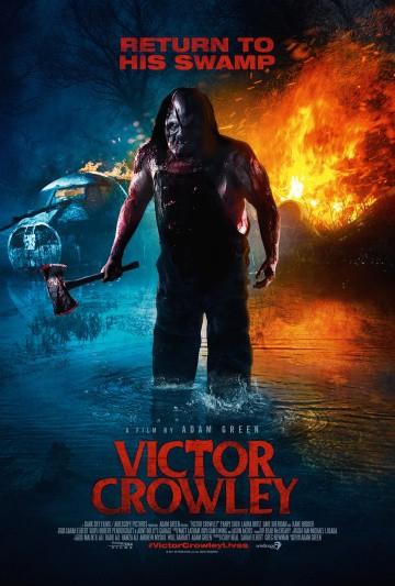 Смотреть фильм Виктор Кроули