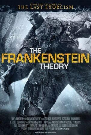 Смотреть фильм Теория Франкенштейна