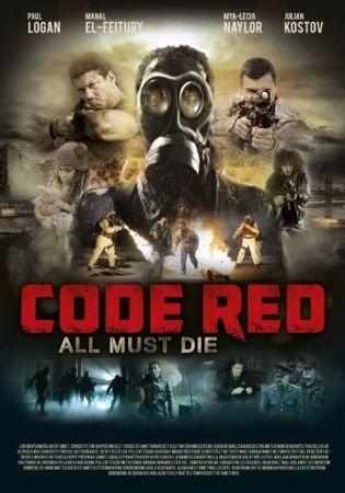 Смотреть фильм Красный код
