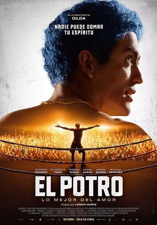 Смотреть фильм Эль Потро, рожденный любить