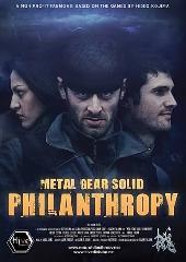Смотреть фильм Филантропы