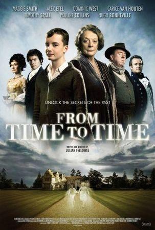 Смотреть фильм Из времени во время
