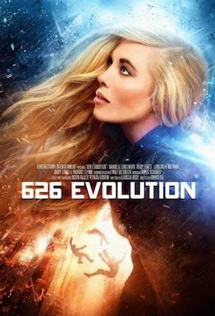 Смотреть фильм Эволюция 626-й