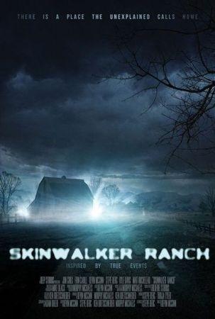 Смотреть фильм Ранчо «Скинуокер»