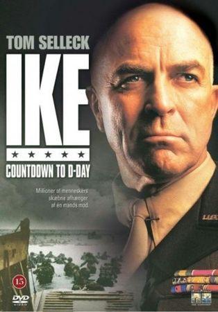 Смотреть фильм Айк: обратный отсчет