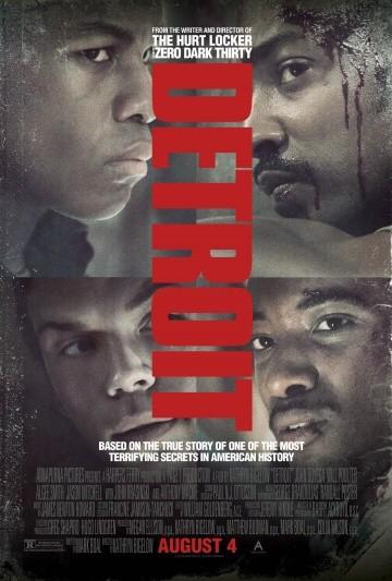 Смотреть фильм Детройт