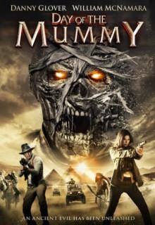 Смотреть фильм День мумии