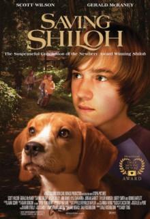Смотреть фильм Спасая Шайло