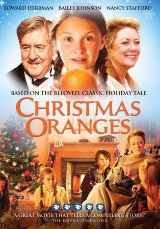 Смотреть фильм Рождественские апельсины