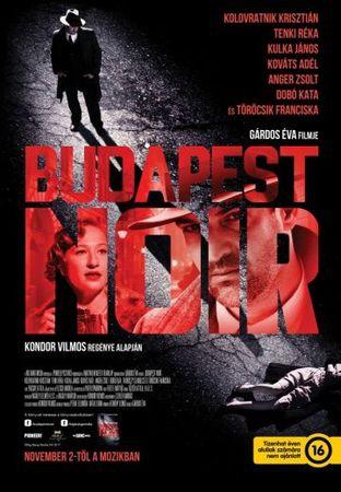 Смотреть фильм Будапештский нуар