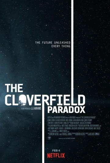 Смотреть фильм Парадокс Кловерфилда
