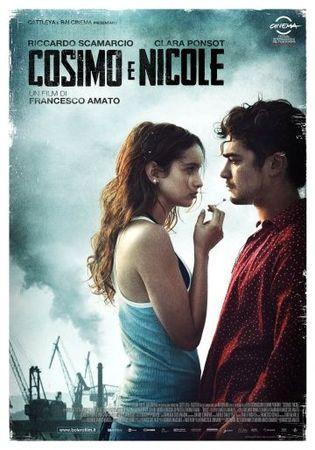 Смотреть фильм Козимо и Николь