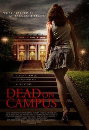 Смотреть фильм Смерть в колледже