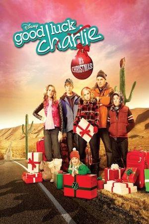 Смотреть фильм Держись, Чарли, это Рождество!