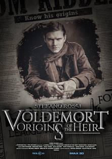 Смотреть фильм Волан-де-Морт: Корни наследника