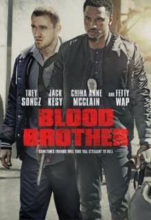 Смотреть фильм Кровные братья