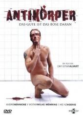 Смотреть фильм Антитела