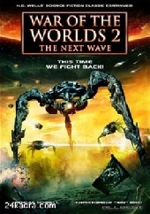 Смотреть фильм Война миров: Вторжение