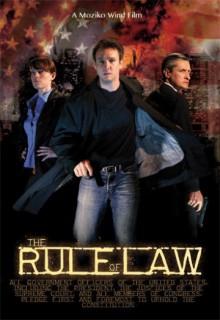 Смотреть фильм Господство закона
