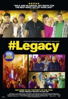Смотреть фильм Legacy