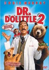 Смотреть фильм Доктор Дулитл 2