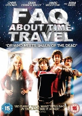 Смотреть фильм Часто задаваемые вопросы о путешествиях во времени
