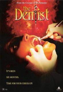 Смотреть фильм Дантист