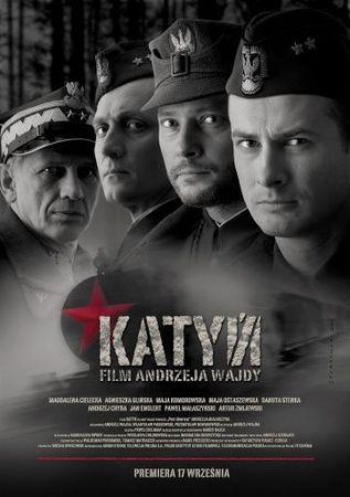 Смотреть фильм Катынь