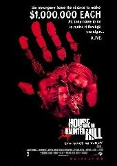 Смотреть фильм Дом ночных призраков