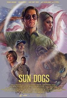 Смотреть фильм Солнечные псы