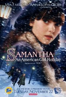 Смотреть фильм Саманта: Каникулы американской девочки