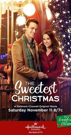 Смотреть фильм Самое сладкое Рождество