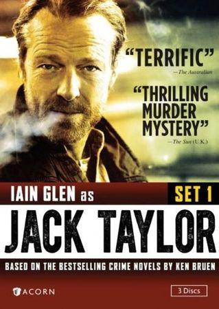Смотреть фильм Джек Тейлор: Мученицы Магдалины
