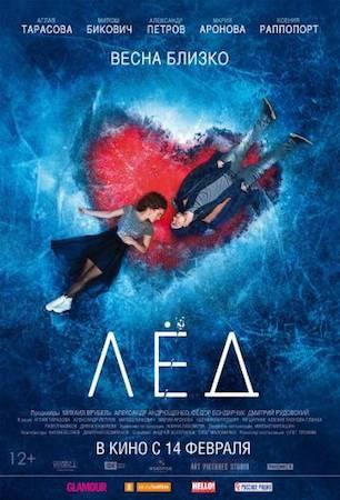 Смотреть фильм Лёд