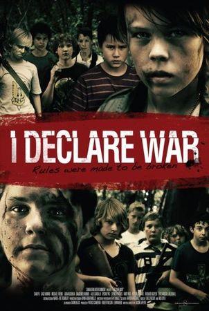 Смотреть фильм Я объявляю войну