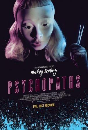 Смотреть фильм Психопаты