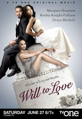 Смотреть фильм Will to Love