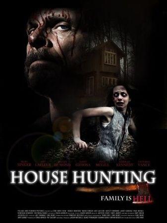 Смотреть фильм Дом с призраками