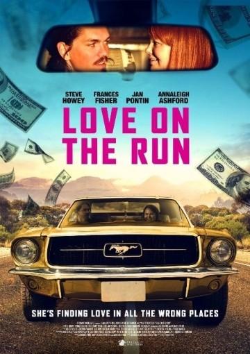 Смотреть фильм Любовь в бегах