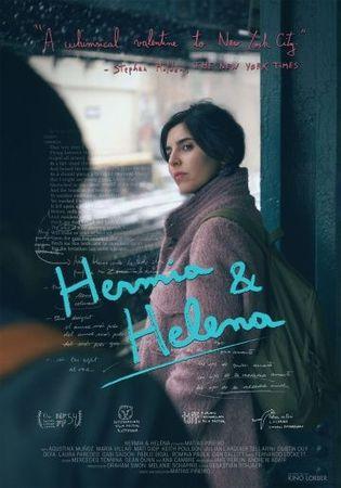 Смотреть фильм Гермия и Елена