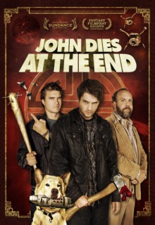 Смотреть фильм В финале Джон умрет
