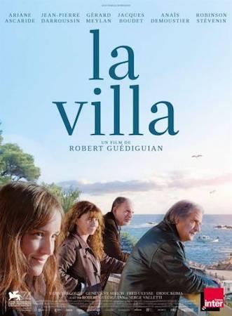 Смотреть фильм Вилла