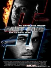 Смотреть фильм Форсаж 5