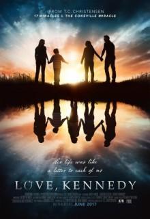 Смотреть фильм С любовью, Кеннеди