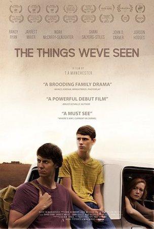 Смотреть фильм То, что мы видели