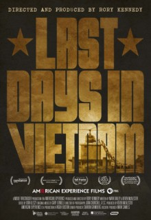 Смотреть фильм Последние дни во Вьетнаме